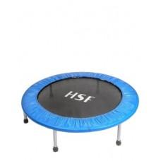 Батут для фитнеса HouseFit B6212-40 d=1м