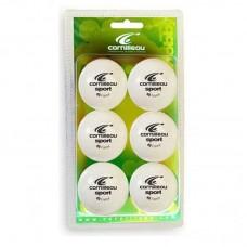 Шары для настольного тенниса Cornilleau Hobby