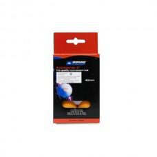 М'ячики для настільного тенісу 6шт Donic-SK 3 * помаранчеві 845512