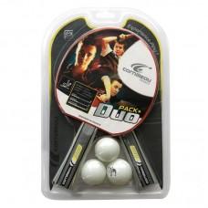 Набор ракеток для настольного тенниса Cornilleau Sport Pack DUO Indoor