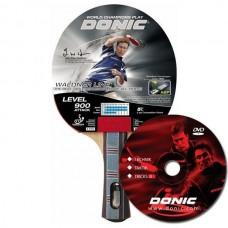 Ракетка для настольного тенниса Donic Waldner 900 791006