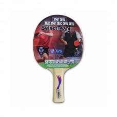 Ракетка для настольного тенниса Enebe Select team 400 760812