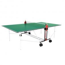 Теннисный стол Donic Outdoor Fun/ зелёный