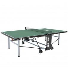 Теннисный стол Donic Outdoor Roller 1000/ Зелёный