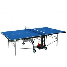Теннисный стол indoor roller 800 Donic 230288-B синий