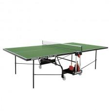 Теннисный стол outdoor roller 400 Donic 230294-G зеленый