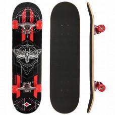 Скейтборд SportVida Dark Fly SV-RD0002