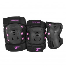 Защита для роликовых коньков TEMPISH TAKY pink S