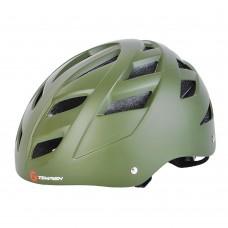 Шлем защитный TEMPISH MARILLA GREEN M