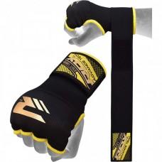 Бинт-перчатка RDX Inner Gel Black XL