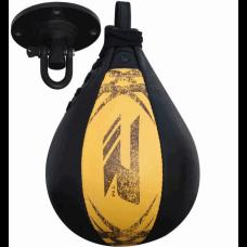Пневмогруша боксерская RDX Simple Gold