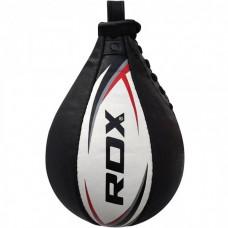 Пневмогруша боксерская RDX White без крепления