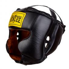 Шлем защитный TYSON (черный) S/M
