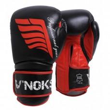 Боксерские перчатки V`Noks Inizio 14 ун.