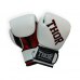 Перчатки боксерские THOR RING STAR 14oz /PU /бело-красно-черные