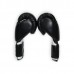 Перчатки боксерские THOR RING STAR 16oz /PU /черно-бело-красные
