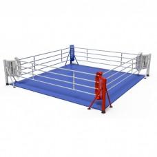 Ринг для бокса V`Noks напольный 7*7 м