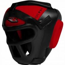 Боксерский шлем тренировочный RDX Guard XL