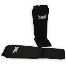 Защита для голени и ног THOR M /черная