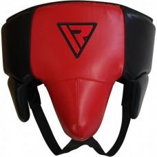 Профессиональная защита паха RDX Red L