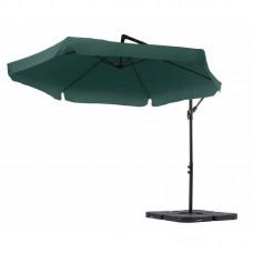 Зонт садовый EMPOLI DV-023GU 300см зеленый