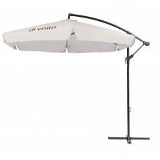 Зонт садовый EMPOLI 300см кремовый