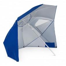 Пляжный зонт Sora синий DV-003BSU