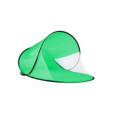 Пляжный тент 4FIZJO Pop Up 120 x 190 см 4FJ0224 Green/White