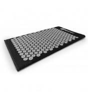 Аппликатор Кузнецова (Аккупунктурный массажный коврик) HS-C072AM серый