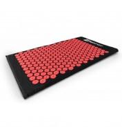 Аппликатор Кузнецова (Аккупунктурный массажный коврик) HS-C072AM красный