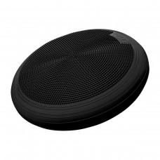 Балансировочная подушка (сенсомоторная) массажная 4FIZJO XXL MED+ 4FJ0205 Black