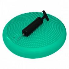 Балансировочная подушка массажная SportVida SV-HK0310 Mint