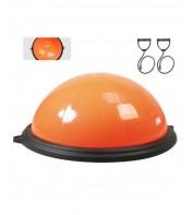 Балансировочная полусфера LiveUp BOSU BALL LS3611