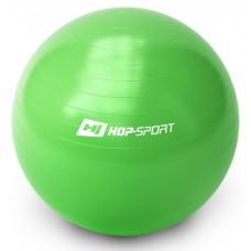Фитбол Hop-Sport 65cm green + насоc