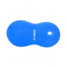 Мяч для фитнеса 90х45 см LiveUp PEANUT BALL LS3223A-s