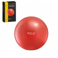 Фитбол (мяч для фитнеса) 4FIZJO 22 см 4FJ0138 Red