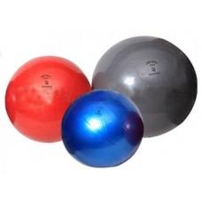 Фитбол (мяч для фитнеса, гимнастический) Rising 65 см GB7701-65