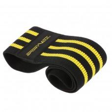 Резинка для фитнеса и спорта тканевая SportVida Hip Band Size S SV-HK0260