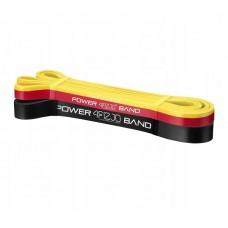 Резинка для подтягиваний (силовая лента) 4FIZJO Power Band 3 шт 2-17 кг 4FJ0062