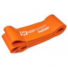 Резинка для подтягиваний (силовая лента) 37-109 кг Hop-Sport HS-L083RR оранжевая