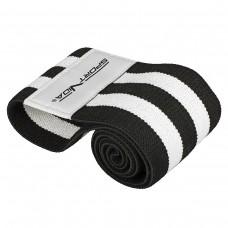 Резинка для фитнеса и спорта тканевая SportVida Hip Band Size L SV-HK0256