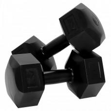Гантели для фитнеса SportVida 2 x 6 кг SV-HK0222