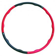 Хулахуп обруч для похудения массажный SPART HP2895