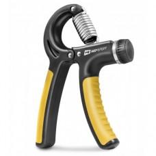 Эспандер регулируемый Hop-Sport 10-40 кг HS-P040HG черно-желтый