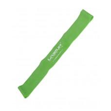 Фитнес резинка для ног и ягодиц 50 см среднее LiveUp LATEX LOOP LS3650-500Mg