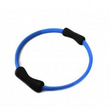 Кольцо для пилатеса LiveUp PILATES RING LS3167B-N