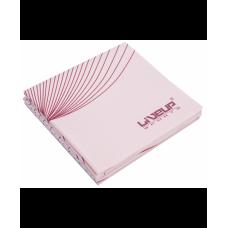 Складной йога коврик LiveUp FOLDABLE YOGA MAT LS3290