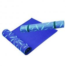 Коврик для фитнеса и йоги с принтом Rising EM3017-0,6