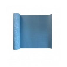 Коврик для йоги LiveUp PVC PRINTED YOGA MAT LS3231C-08b