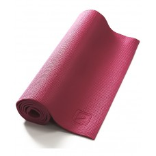 Коврик для йоги LiveUp PVC LS3231-04p